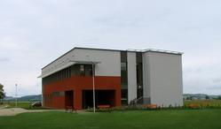 Pasywna Szkoła Podstawowa