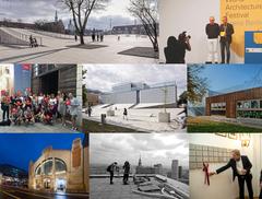 Co się wydarzyło w 2016? Podsumowujemy architektoniczne wydarzenia roku