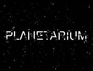 Zaprojektuj planetarium przyszłości