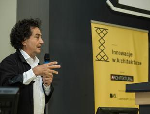 Relacja z warsztatów studenckich z Fernando Menisem [FILM]