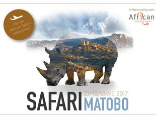 Safari Matobo - zaprojektuj schronisko i wygraj podróż do Afryki
