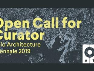 Konkurs na kuratora Triennale Architektury w Oslo 2019